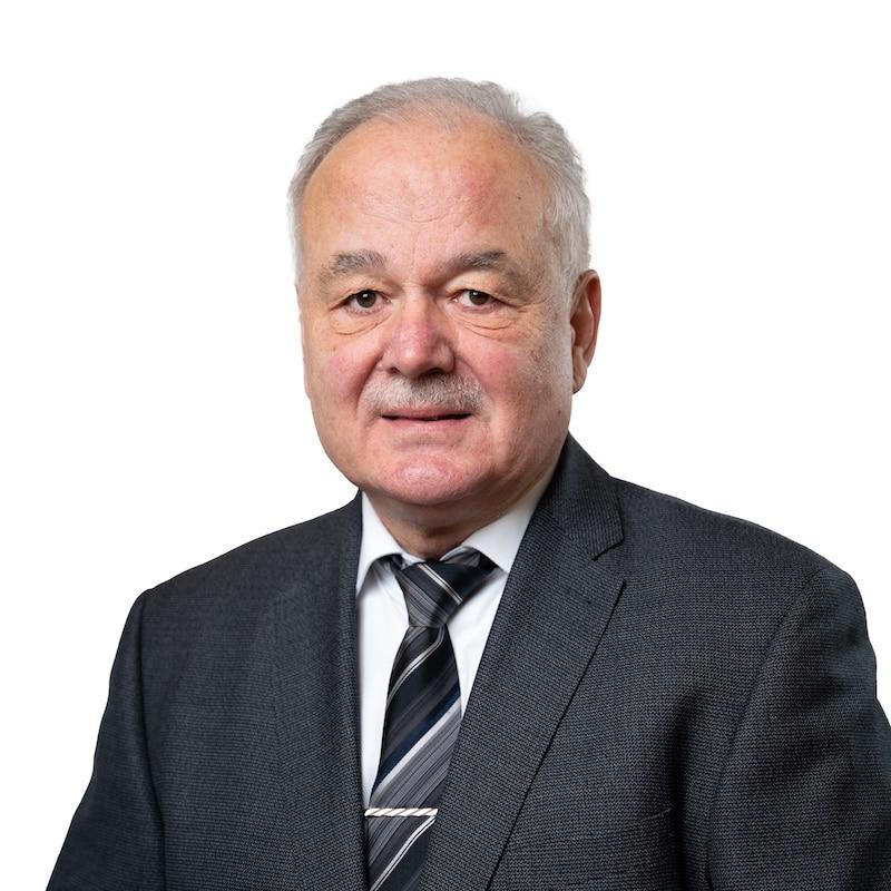 Gerhard Widhalm