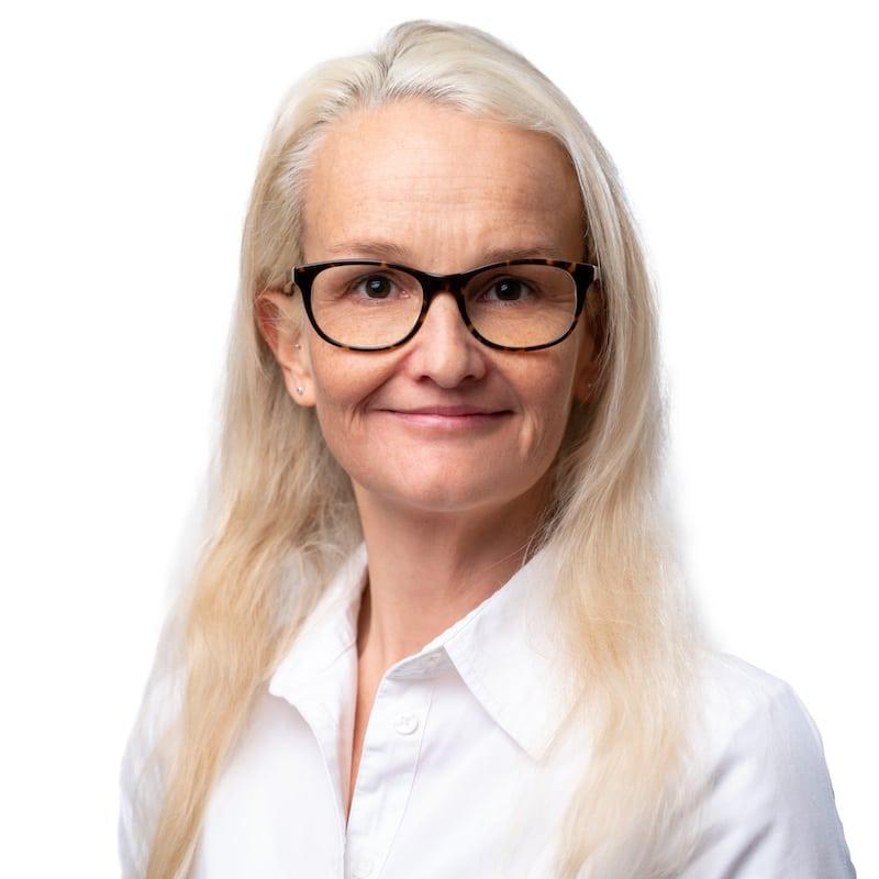 Irene Wurmbrand
